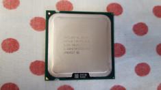 Procesor Intel Core 2 Quad Q8200 2,33GHz/4M/1333 FSB socket 775,Pasta cadou. foto
