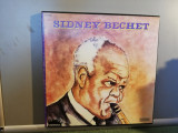 Sidney Bechet – Best Of – 4LP Box Deluxe (1980/MusicDisc/France) - Vinil/NM, Polydor
