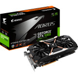 Placa video Gigabyte AORUS GeForce GTX 1060 Xtreme Edition, 6GB GDDR5, 192-bit