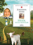 Cumpara ieftin Heidi. Fetița munților