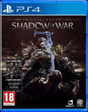Joc consola Warner Bros Entertainment MIDDLE EARTH SHADOW OF WAR PS4