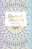 Diamond Painting Log Book