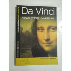 DA VINCI - ALESSANDRO VEZZOSI