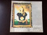 Album pictura Valentin Muste, UAPR Baia Mare 1983