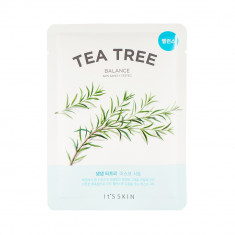 The Fresh Masca de fata nutritiva cu extract de arbore de ceai 20 gr