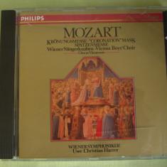 MOZART - Wiener Symphoniker - C D Original ca NOU