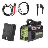 Invertor sudura Stromo-Campion 250 Profesional, accesorii incluse