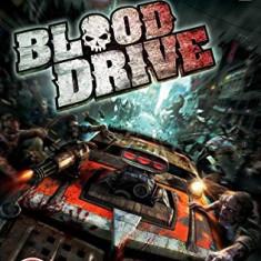 Joc XBOX 360 Blood Drive