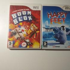 Joc Nintendo Wii X 2 - LOT 027