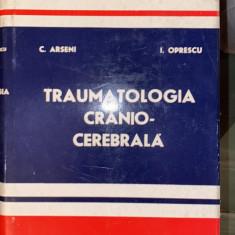 traumtologie cranio-cerebrala.aut.c.arseni si i.oprescu