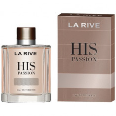 Parfum La Rive His Passion 100ml EDT / replica Armani - Aqua di Gio Absolu