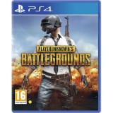 Player Unknown's Battlegrounds pentru PS4