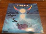 Vinil Isao Tomita - The Bermuda Triangle, rca records