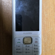Telefon Allview Simply S5 defect #56088