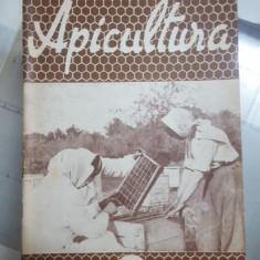 Revista Apicultura, 10 octombrie 1956