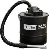 Aspirator cenusa vid Guede GUDE16737, 1200 W, 18 L