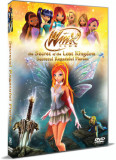 Winx Club: Secretul Regatului Pierdut / Winx Club: The Secret of the Lost Kingdom - DVD Mania Film