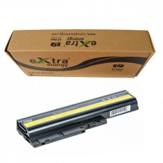 Baterie laptop Lenovo IBM Thinkpad T60p T61p R60e R61e R61i 4400 mAh