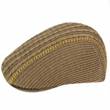 Basca Kangol Mix Cable 507 Taupe (L) - Cod 904543937
