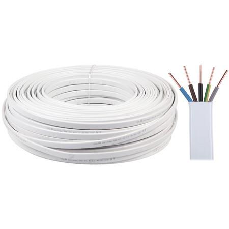 CABLU ELECTRIC YDYP 5X2.5 450/750V 100M EuroGoods Quality