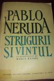 Pablo Neruda - STRUGURII SI VANTUL (desene de Melanie Schmidt)