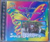CD Byron Lee & The Dragonaires - Soca Butterfly