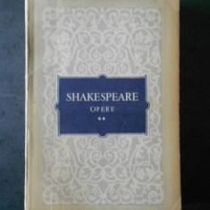 Shakespeare - Opere volumul 2