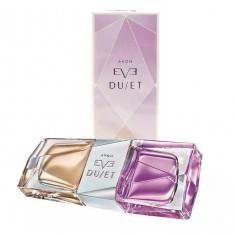 Apă de parfum Avon Eve Duet pentru Ea (2x25) ml de la Avon