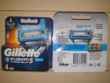 Fusion Gillette Proshield chill SET 4 buc (noi)