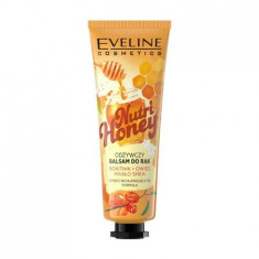Balsam pentru maini Eveline Cosmetics Nutri Honey 50 ml