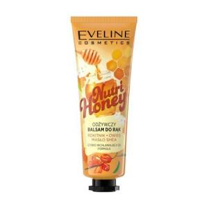 Balsam pentru maini Eveline Cosmetics Nutri Honey 50 ml