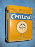 6256-Cutie Central- Beste Fliks Rumanien reclama Romania veche metal.