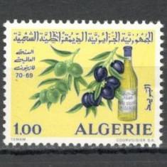 Algeria.1970 Anul maslinului  SX.198