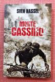Monte Cassino. Editura Nemira, 2017 - Sven Hassel