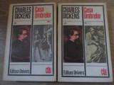 CASA UMBRELOR VOL.1-2-CHARLES DICKENS