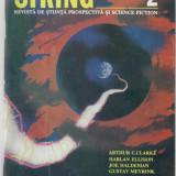 String, nr. 2, Revista de stiinta prospectiva si sciene fiction