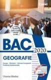 Bacalaureat 2020 - Geografie/Octavian Mandrut, Corint