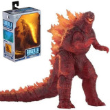 Godzilla Burning King Of The Monsters 12 Inch Head To Tail Neca Action Figure