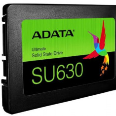 SSD A-DATA Ultimate SU630, 960GB, SATA III 600, 2.5inch