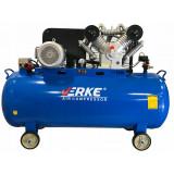 Cumpara ieftin Compresor de aer industrial 500L 7.5kW 1050L/m 12.5bari VERKE V81130