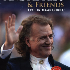 Andre Rieu Friends Live in Maastricht VII (dvd)