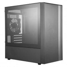 Carcasa Cooler Master MasterBox NR400 Black
