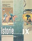 Istorie. Manual Pentru Clasa A IX-a - Nicoleta Dumitrescu, Mihai Manea