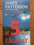 Al 5-lea Calaret - James Patterson, Maxine Paetro ,305427