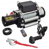 Cumpara ieftin Troliu electric, 12 V, 5909 kg