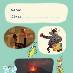 Bug Club Pro Guided Y3 Term 2 Pupil Workbook