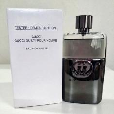 Gucci Guilty Pour Homme 90ml   Parfum Tester, 90 ml