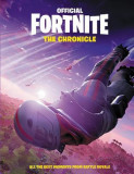 Fortnite (Official): Yearbook Volume 1: Celebrating All the Best In-Game and Pop Culture Moments