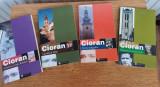 Pachet patru cărți, Emil Cioran