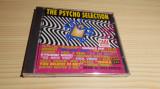 [CDA] The Psycho Selection - compilatie sigilata, CD
